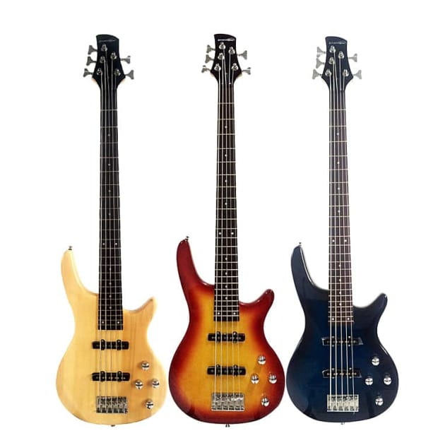 customized bass guitar 5 string bass guitar factory wholesale reverb. Black Bedroom Furniture Sets. Home Design Ideas