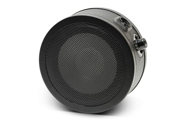 new solomon lofreq microphone low frequency capture mic sub reverb. Black Bedroom Furniture Sets. Home Design Ideas