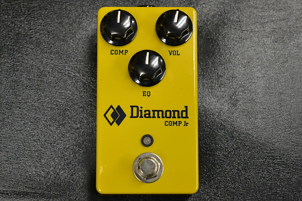 Diamond Compressor Jr Uk