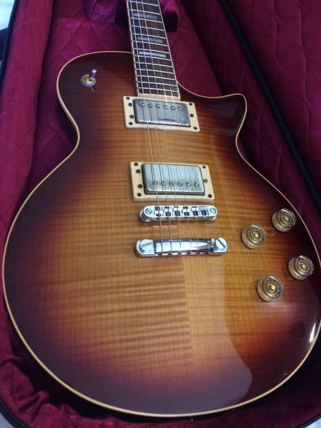 Guild Bluesbird Usa 1998 Electric Guitar  Figured Maple