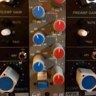 Ocean Audio 500 EQ