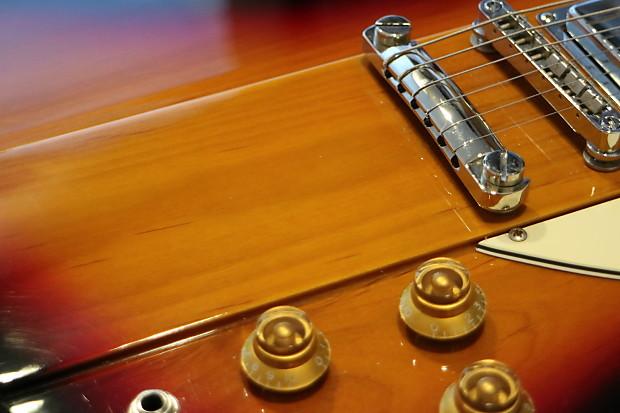 Electrics - Dillion Guitars