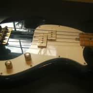 <p>Westone Concord  Matsumoku Japan Bass 1980&#039;s Black</p>  for sale