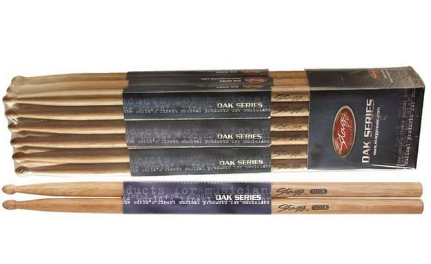 Stagg SO5A Drumsticks