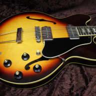 <p>Gibson ES-330TD 1967 Gloss Tobacco Burst ES-330</p>  for sale
