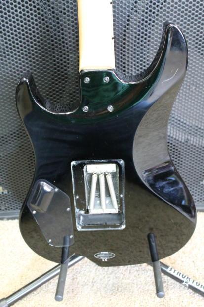 Yamaha Rgx D Specs
