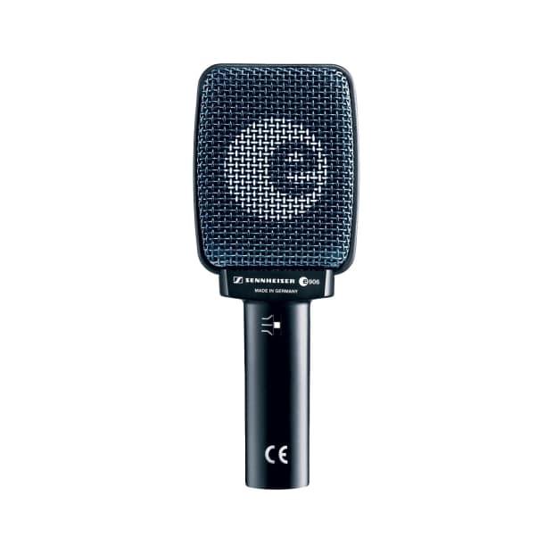 sennheiser e906 guitar amp instrument mic reverb. Black Bedroom Furniture Sets. Home Design Ideas