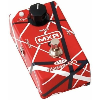 mxr evh evh90 eddie van halen phase 90 phase shifter effects reverb. Black Bedroom Furniture Sets. Home Design Ideas