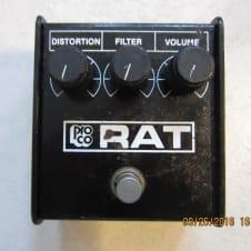 "ProCo   ""Blackface"" RAT  1986 image"