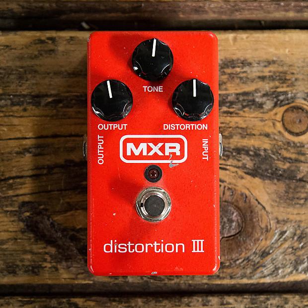 mxr distortion iii m115 reverb. Black Bedroom Furniture Sets. Home Design Ideas