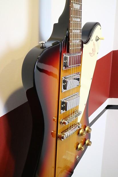 Dillion Guitars? | My Les Paul Forum