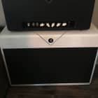 Divided by 13 RSA 31C  Head and 2X12 Cab Blues image