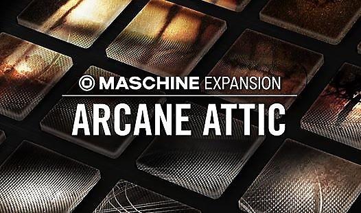 arcane machine