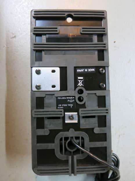 yamaha fc7 volume control pedal reverb. Black Bedroom Furniture Sets. Home Design Ideas