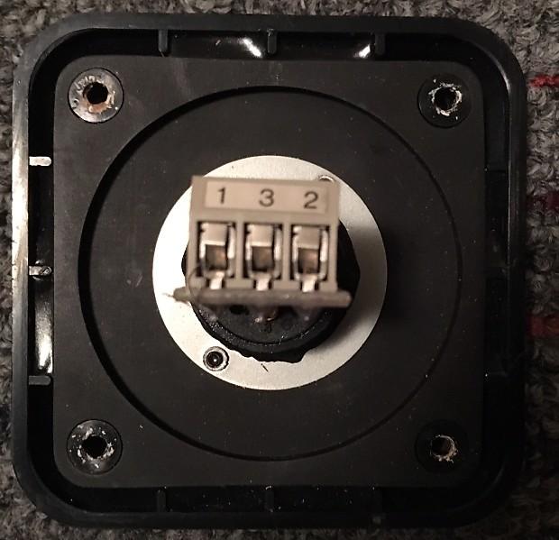 Audio-Technica AT8646QM