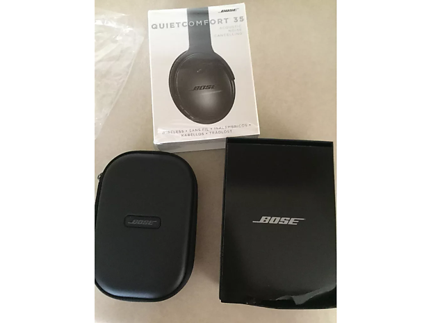 how to clean bose qc35