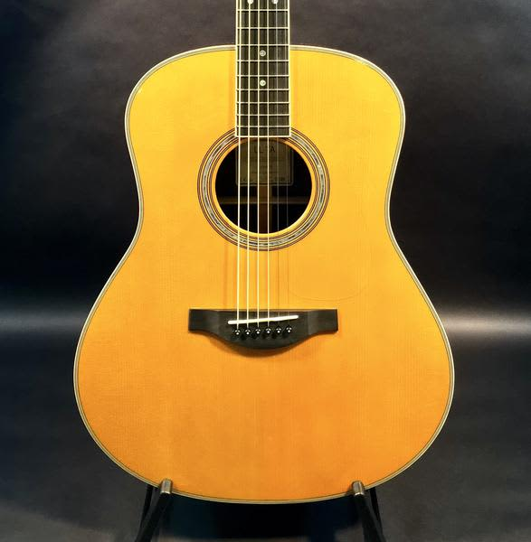yamaha ll ta acoustic guitar reverb. Black Bedroom Furniture Sets. Home Design Ideas