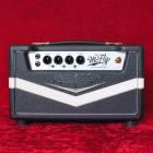 Jackson Ampworks McFly Guitar Amplifier Tweed Blackface Head image