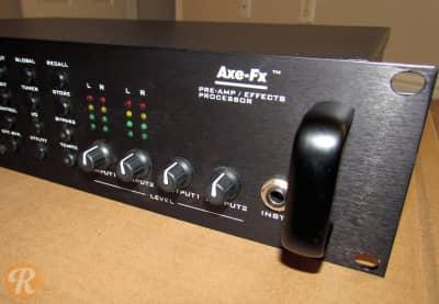 fractal audio axe fx standard price guide reverb. Black Bedroom Furniture Sets. Home Design Ideas
