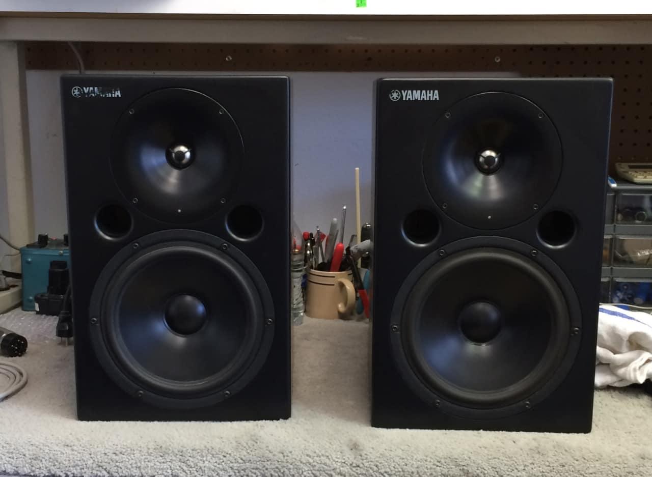 Yamaha Msp Pair Price