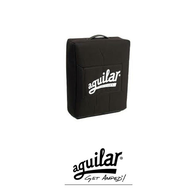 aguilar db751 bass amp head cover reverb. Black Bedroom Furniture Sets. Home Design Ideas
