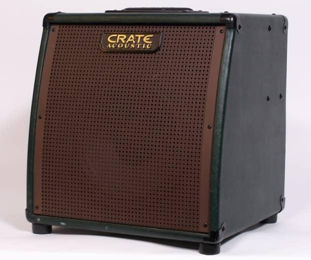 crate ca6110dg gunnison acoustic guitar amplifier forest reverb. Black Bedroom Furniture Sets. Home Design Ideas