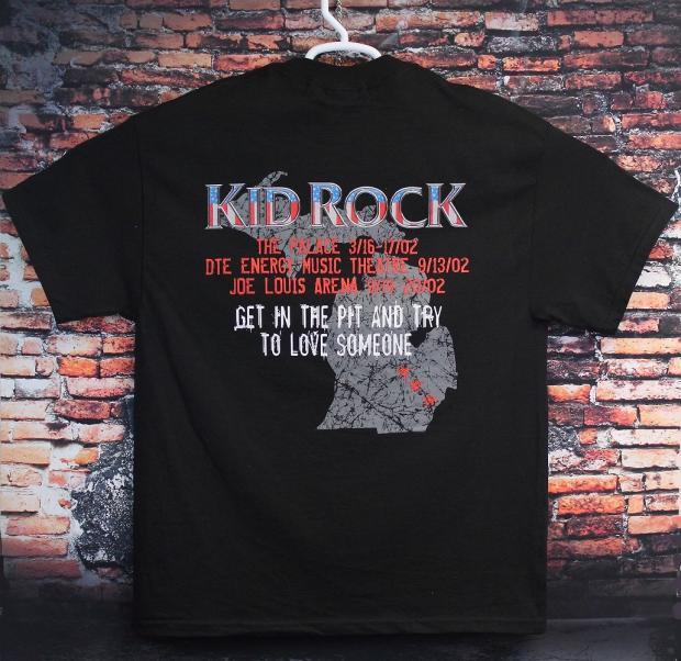 Kid rock concert dates in Australia