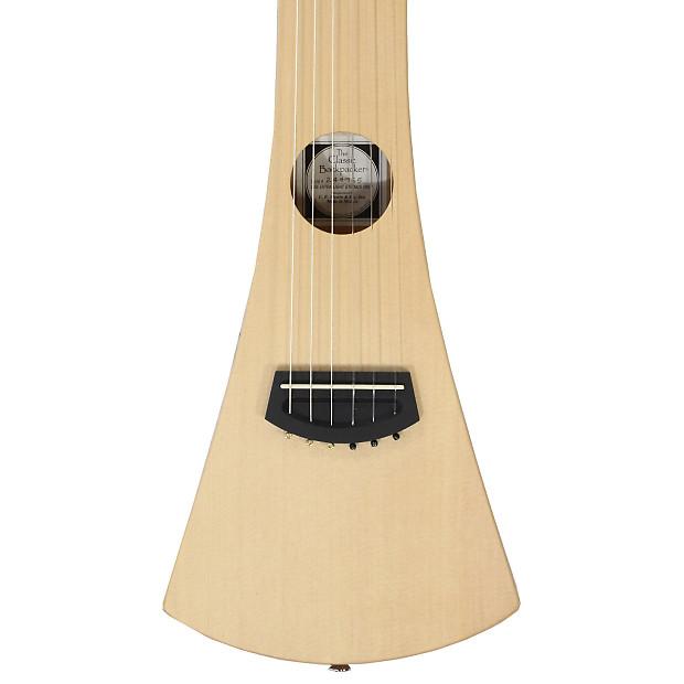 Martin Backpacker Nylon String Acoustic 57