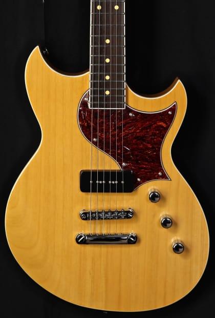 reverend guitars sensei jr vintage clear reverb. Black Bedroom Furniture Sets. Home Design Ideas