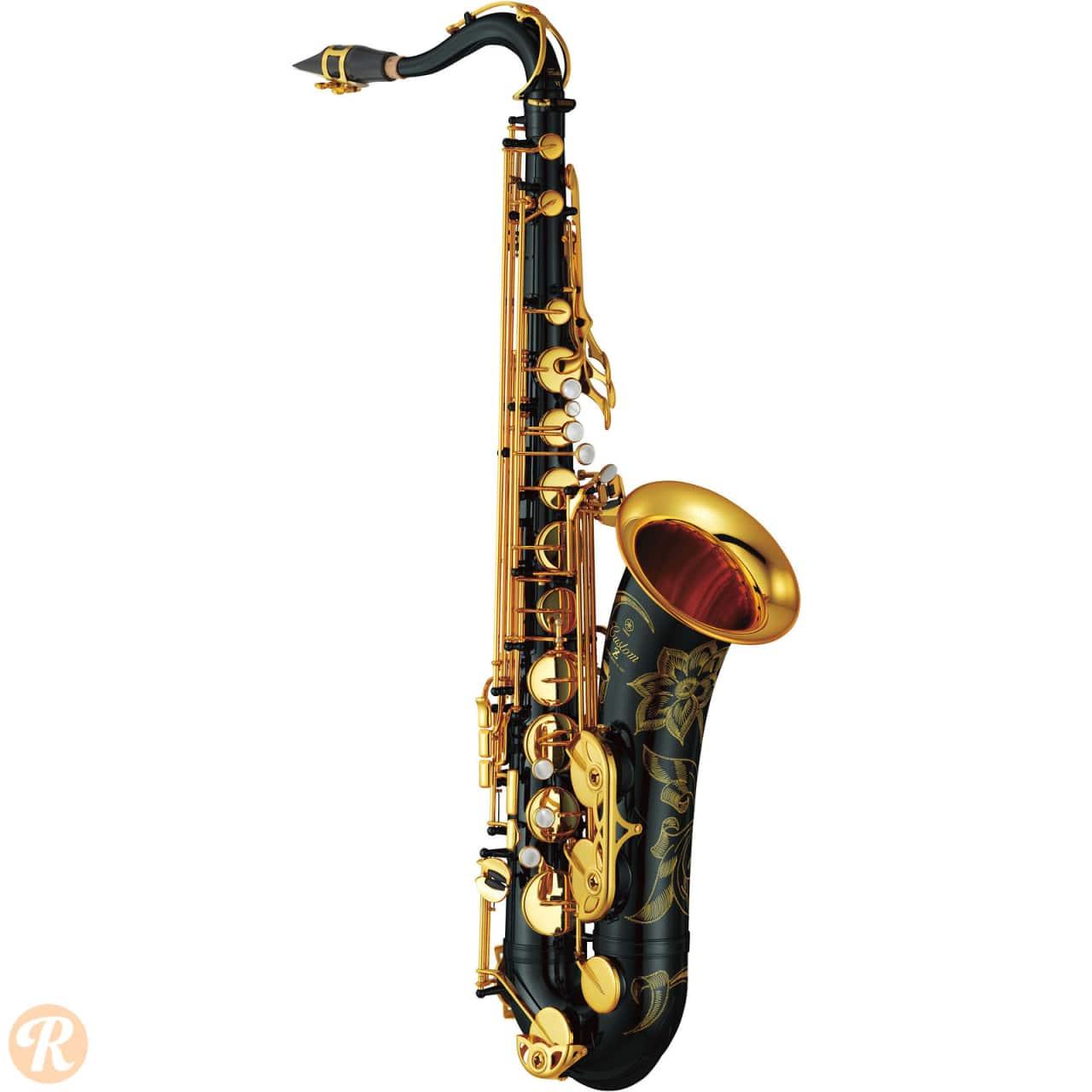 yamaha yts 82ziib tenor saxophone 2010s black lacquer price reverb. Black Bedroom Furniture Sets. Home Design Ideas