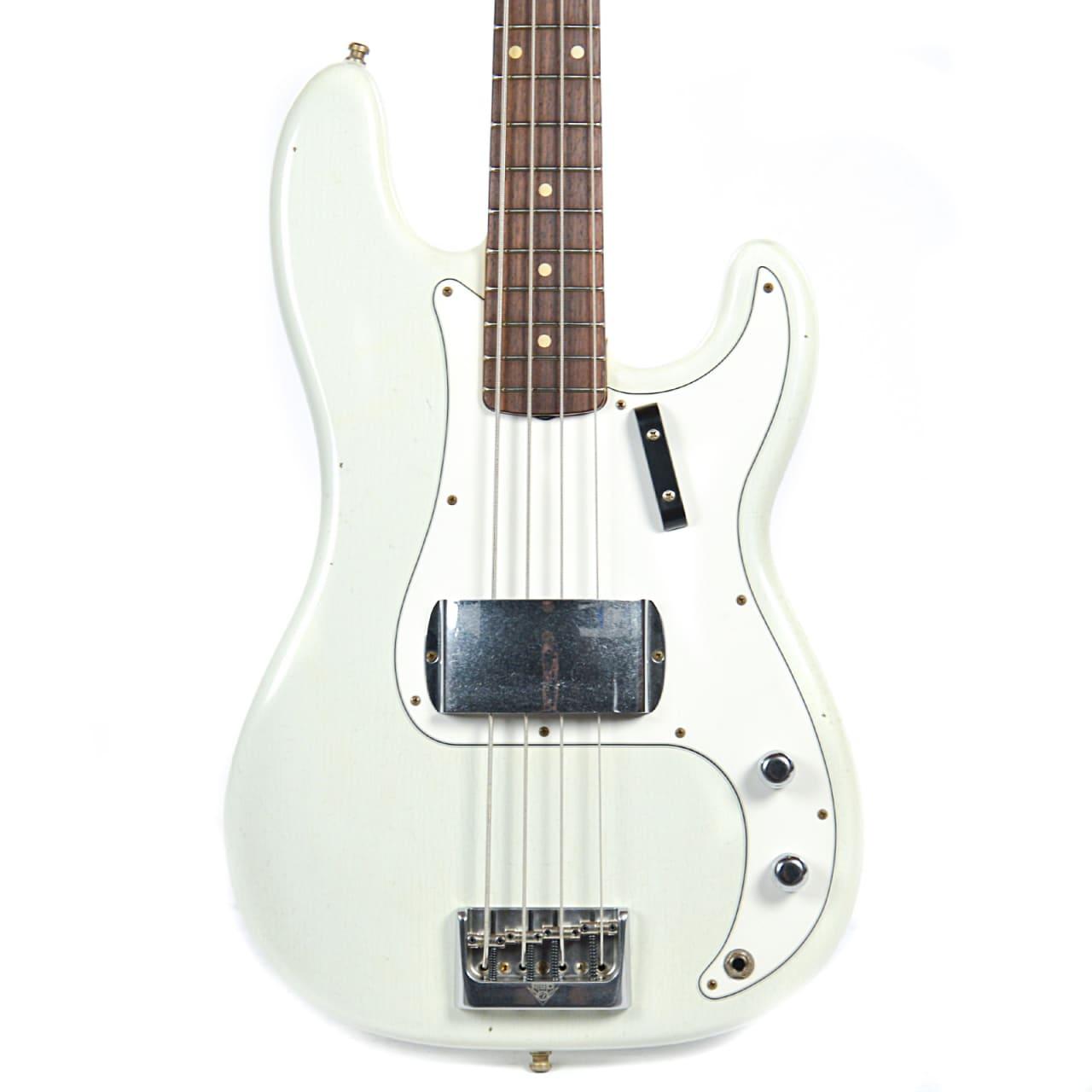 Circuito Jazz Bass Precision : Fender custom shop postmodern precision jazz bass