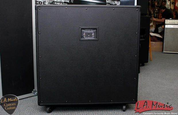 peavey 430 4x12 guitar speaker cabinet 03601160 mint reverb. Black Bedroom Furniture Sets. Home Design Ideas