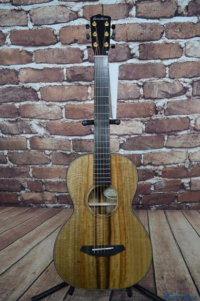 Breedlove Oregon Series Parlor Ltd Myrtlewood Acoustic