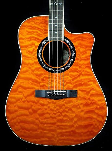 fender hot rod t bucket 300 ce acoustic electric guitar 2013 reverb. Black Bedroom Furniture Sets. Home Design Ideas