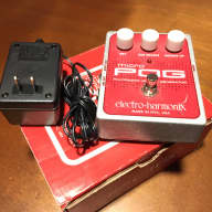 Electro-Harmonix Micro POG 2013? With Box & Power Supply