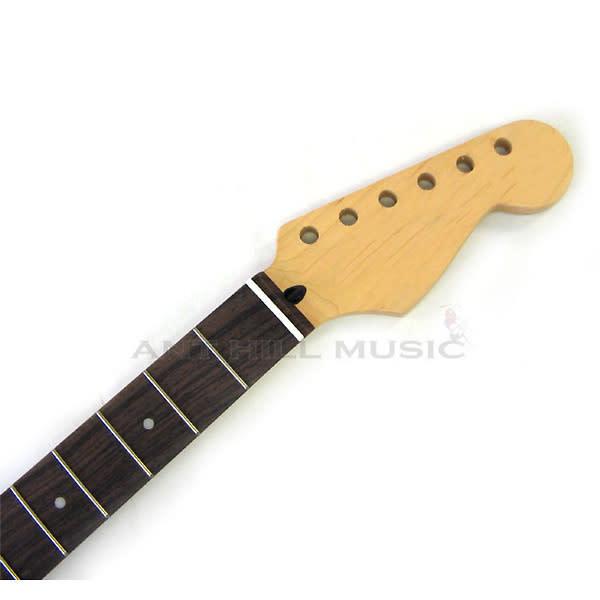 mighty mite electric guitar neck strat neck rosewood compound radius fender lic reverb. Black Bedroom Furniture Sets. Home Design Ideas