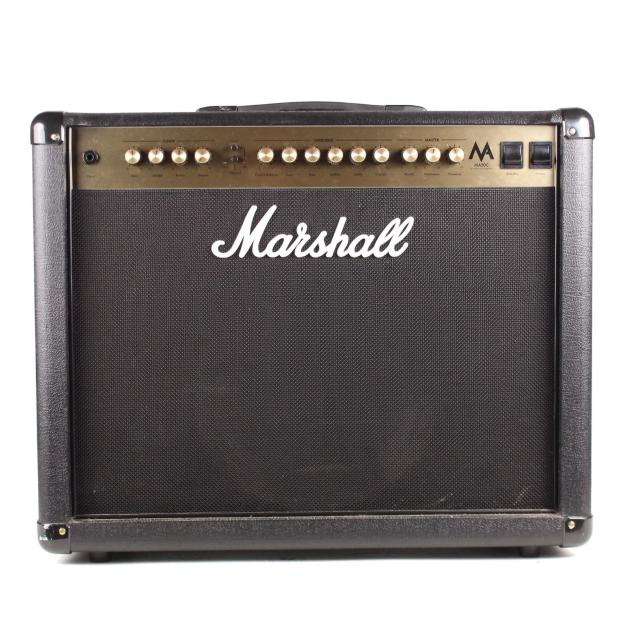 marshall ma50c 50w 1x12 tube guitar combo amp reverb. Black Bedroom Furniture Sets. Home Design Ideas