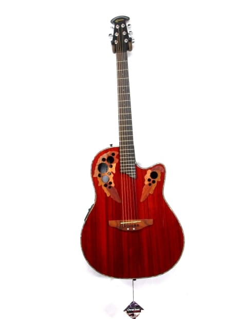 Rating and Reviews: Ovation CC48 Celebrity - zZounds.com