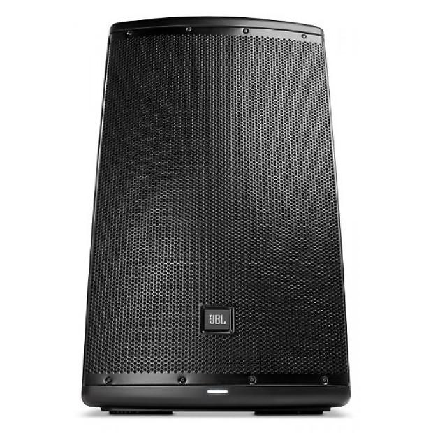 jbl eon 615 15 inch two way powered speaker monitor eon615 reverb. Black Bedroom Furniture Sets. Home Design Ideas