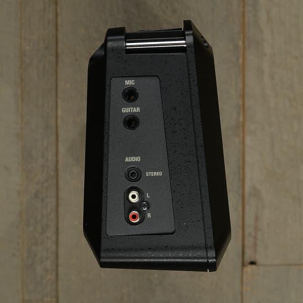 roland mobile ac portable acoustic amp used reverb. Black Bedroom Furniture Sets. Home Design Ideas