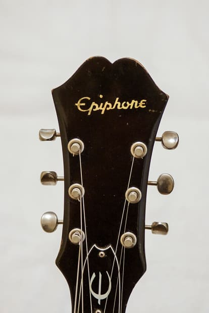 1965 epiphone casino e230td