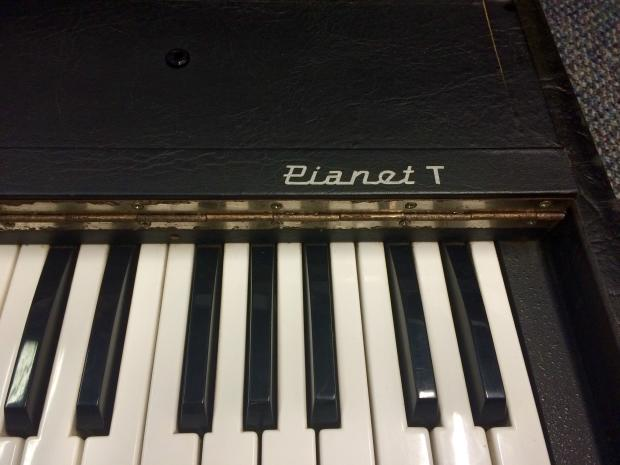 Hohner pianet t vintage
