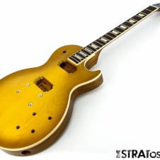 2016 Gibson USA Les Paul Standard 50s Proprietary BODY & NECK Faded Honeyburst image