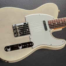 Fender American Vintage '64 Reissue Tele Recent Aged White Blonde image