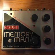 Electro-Harmonix Deluxe Memory Man Big Box