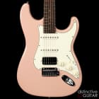 Suhr Classic Antique Roasted Recovered Sinker Maple Shell Pink image