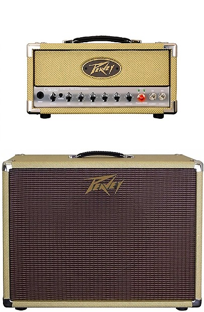 peavey classic 20 micro tube guitar amp head w 112 cab reverb. Black Bedroom Furniture Sets. Home Design Ideas