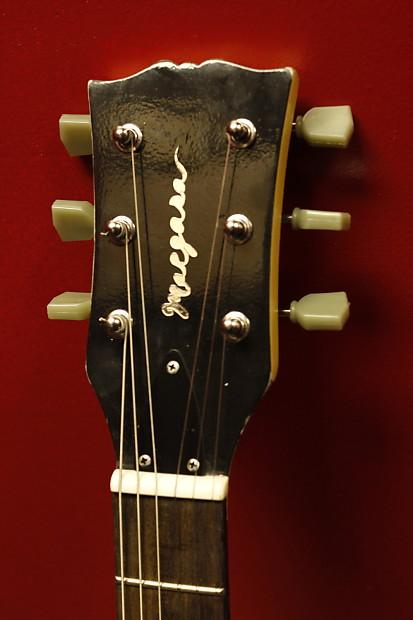 Gibson Acoustic Guitar Parts : 2014 margasa joker guitar gibson parts vintage style relic reverb ~ Hamham.info Haus und Dekorationen