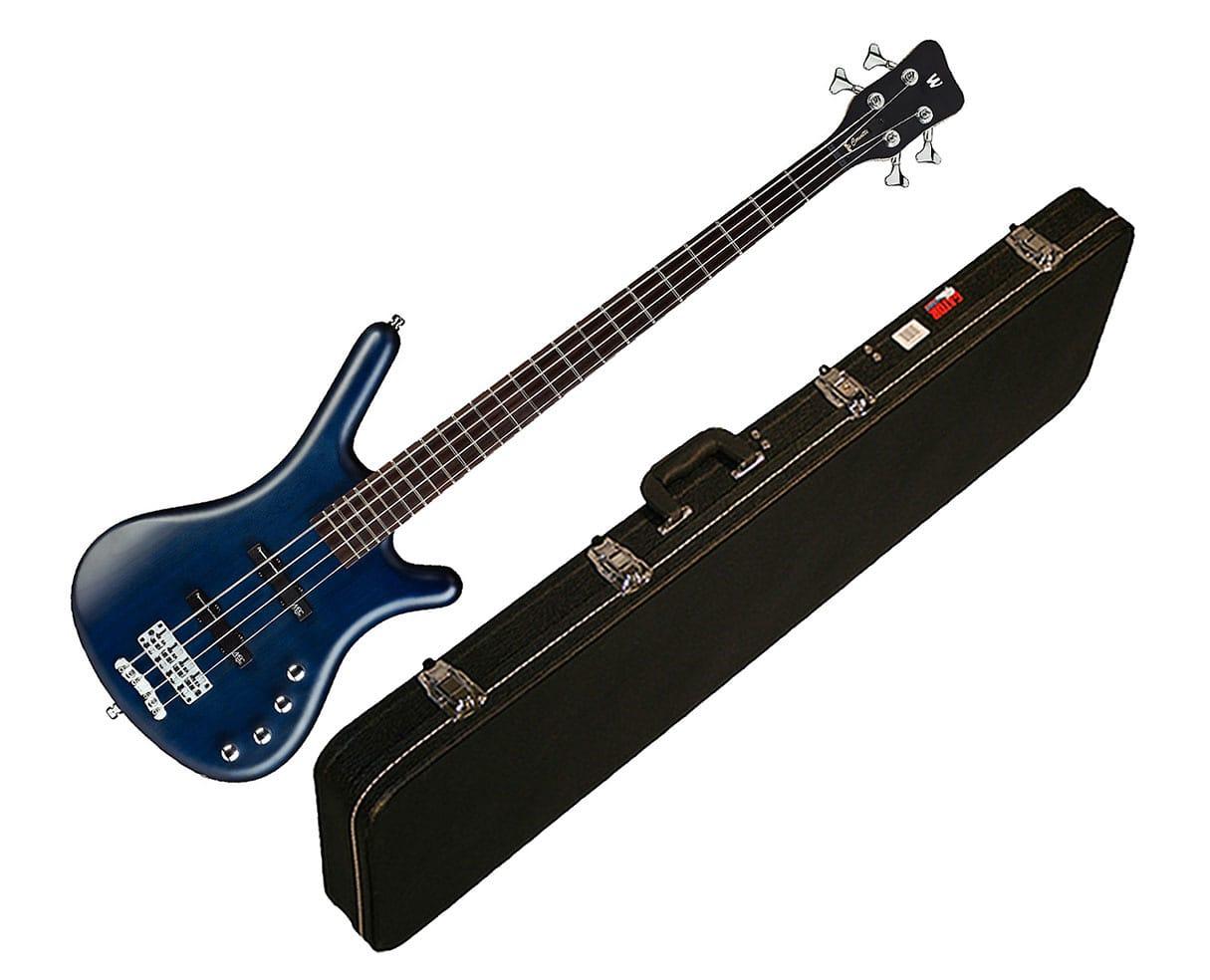 Warwick Rockbass Corvette Basic 4 String Passive Bass