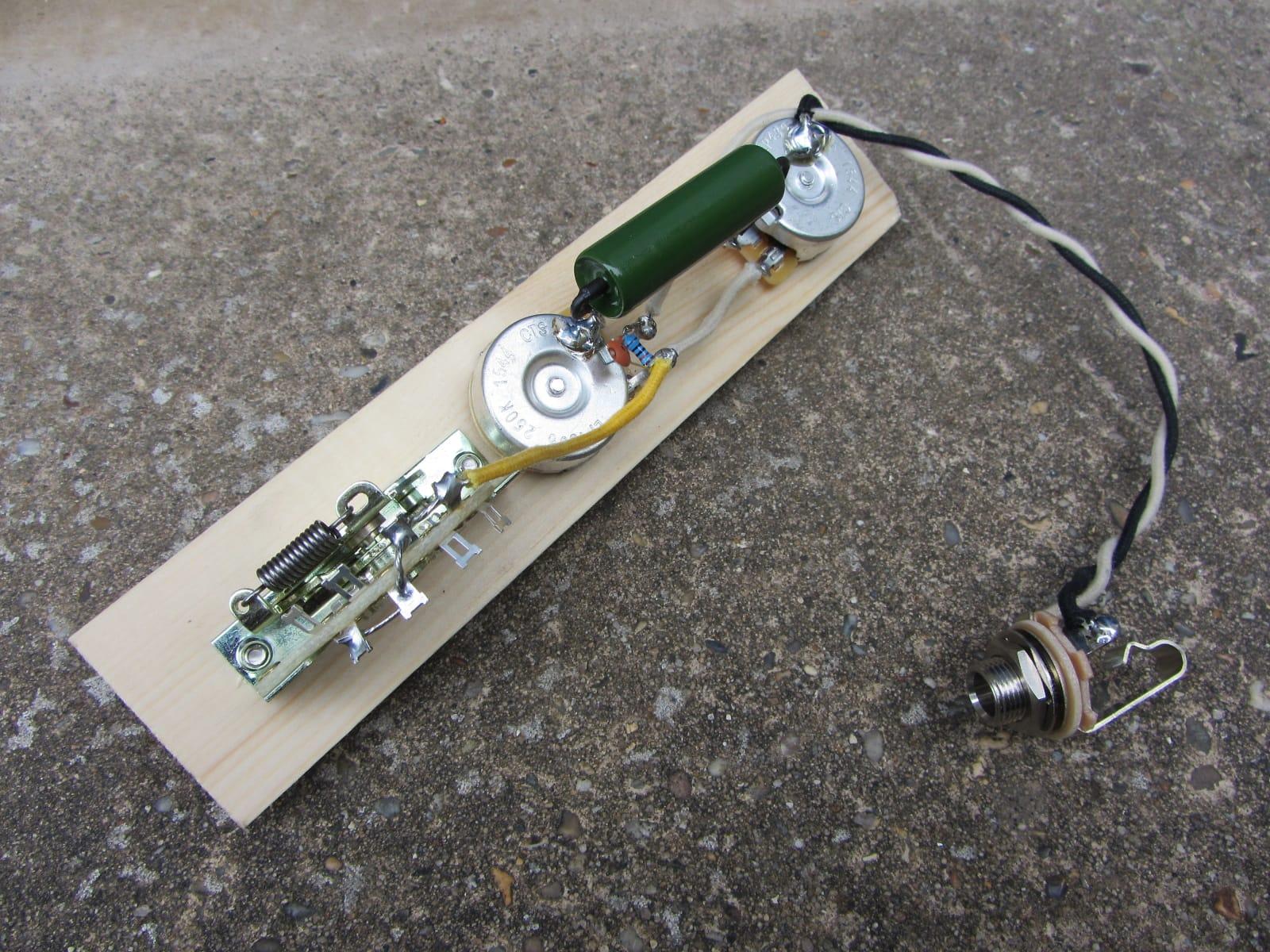 Guitar Wiring Diagrams Moreover Fender Deluxe Strat Wiring Diagrams
